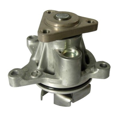 replace water pump VAZ 2109